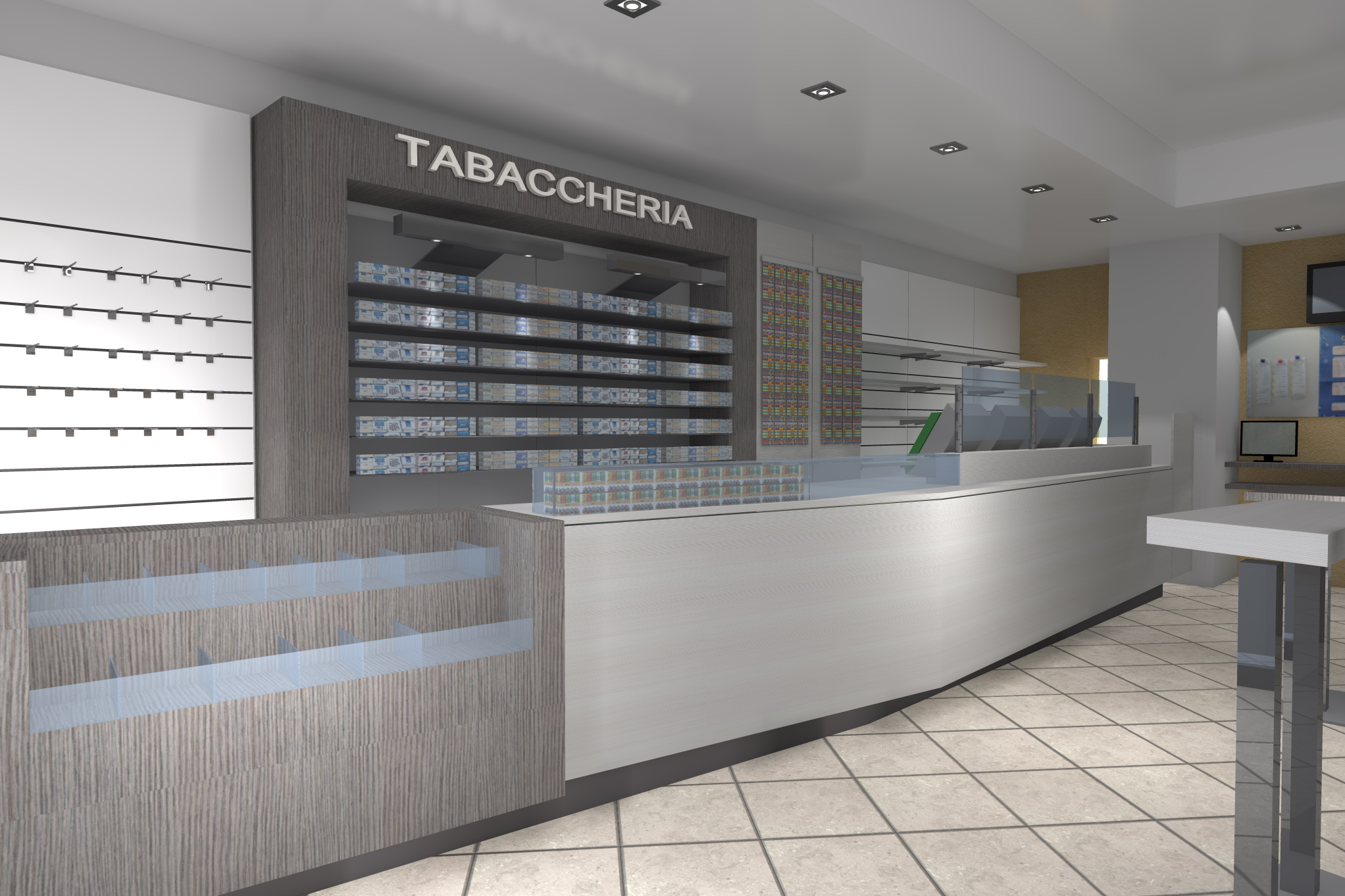 tabaccheria ardelli cavour to nuove forme