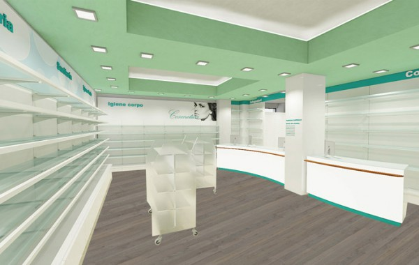 Render Farmacie
