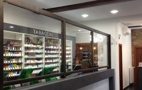 BAR-TABACCHERIA COPPO – TURBIGO (MI)