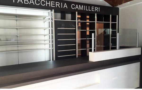 TABACCHERIA CAMILLERI – CASTELNUOVO RANGONE (MO)