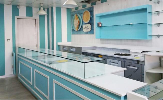 Bar gelateria tabaccheria dettori alghero ss nuove forme for Ap arredamenti