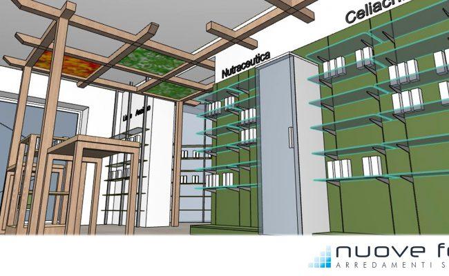 Progetto-Farmacia-Roma,-Nuove-Forme-arredamento,-imm01