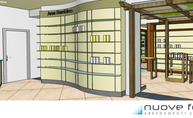 Progetto-Farmacia-Roma,-Nuove-Forme-arredamento,-imm02