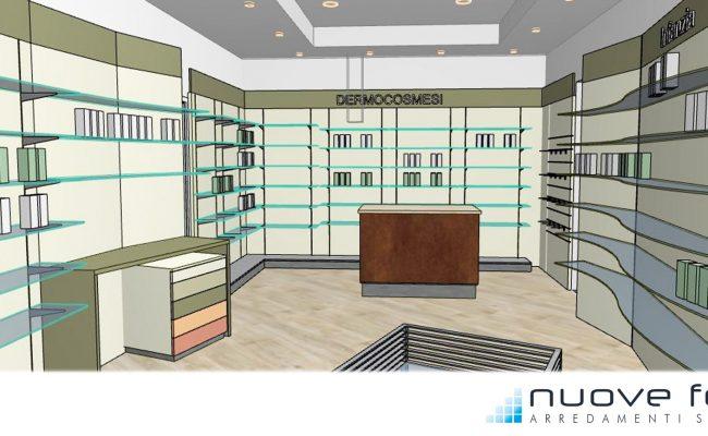 Progetto-Farmacia-Roma,-Nuove-Forme-arredamento,-imm03