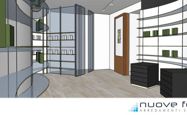 Progetto-Farmacia-Roma,-Nuove-Forme-arredamento,-imm04