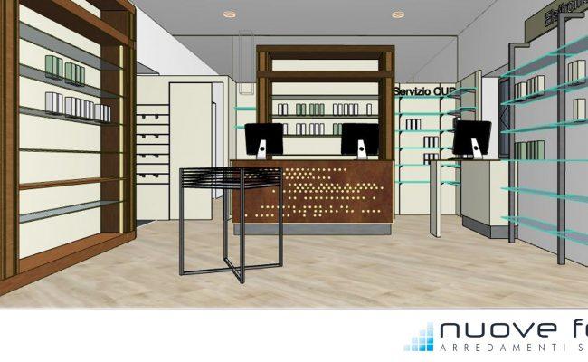 Progetto-Farmacia-Roma,-Nuove-Forme-arredamento,-imm05