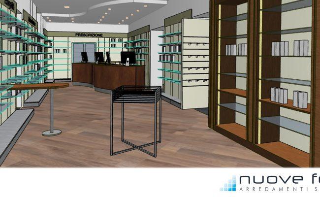 Progetto-Farmacia-Roma,-Nuove-Forme-arredamento,-imm06