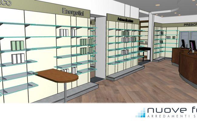 Progetto-Farmacia-Roma,-Nuove-Forme-arredamento,-imm07
