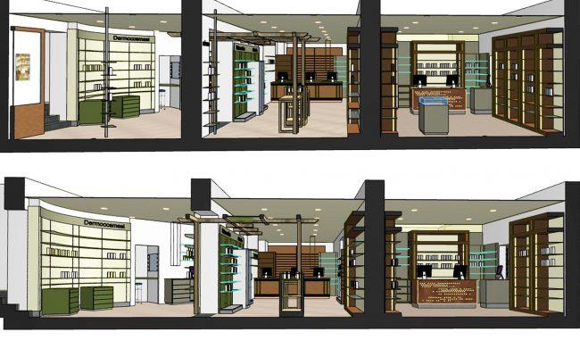 Progetto-Farmacia-Roma,-Nuove-Forme-arredamento,-imm08