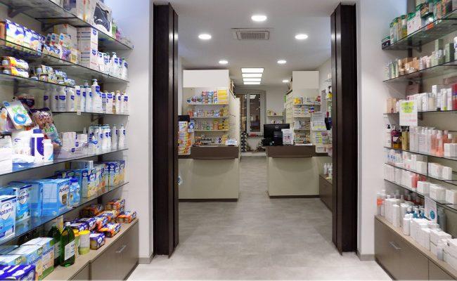 Farmacia-Dell'Aquila,-Genova,-Nuove-Forme-arredo-su-misura,-imm01