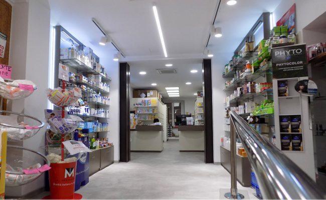 Farmacia-Dell'Aquila,-Genova,-Nuove-Forme-arredo-su-misura,-imm02