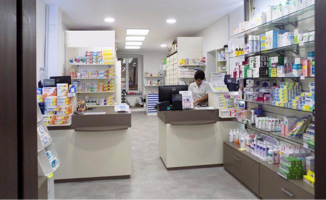 Farmacia-Dell'Aquila,-Genova,-Nuove-Forme-arredo-su-misura,-imm10