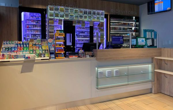 Bar tabaccheria Mameli – Brescia