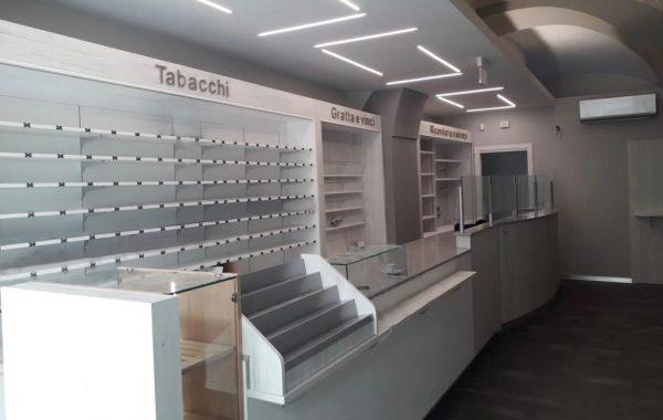 Tabaccheria Bracco – Saluzzo (CN)